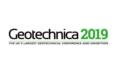 Geotechnica 2019 exhibition, Warwick, UK