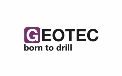 Drilling rigs made in Germany – Who is Geotec?